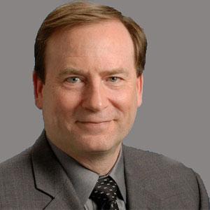 Roger Adams, SVP, CMO, USAA