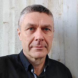 Chris Windebank, IT Director-Global Marketing, Bacardi