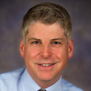 Geoffrey Fry, Global VP of Supply Chain, Cree Lighting