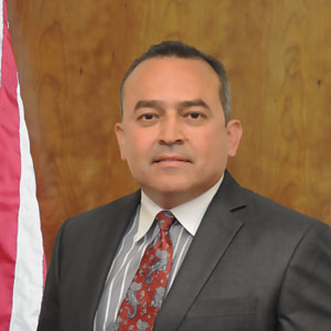Diego Borrego, CTO, The Morey Corporation