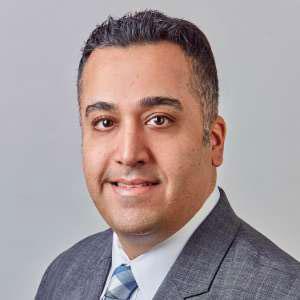 Rick Raisinghani, Managing Director, PwC