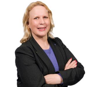 Rebecca Wynn, Head of Information Security/Senior Director, Matrix Medical Network