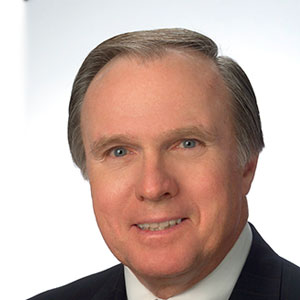 Daniel J. O'Connor, President and CEO, Paragon Solutions