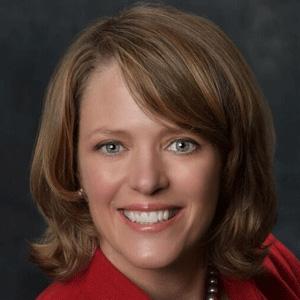 Nancy Jessen, SVP-Legal Business Solutions of UnitedLex.