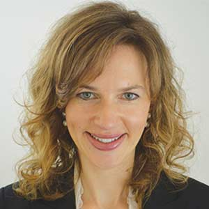 Lauren Walker, Chief Data & Digital Officer, Dentsu Aegis Network