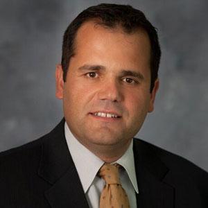 Miguel Louzan, VP-IT, UCB [EBR:UCB]