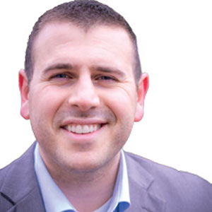 Ben Cleveland, Data Scientist, UnityPoint Health