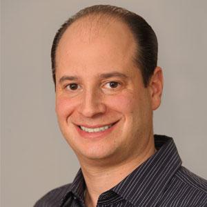 Jonathan Pearl, COO & CIO, STOPit