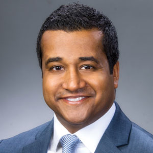 Asim Z. Haque, Chairman & CEO, Public Utilities Commission of Ohio