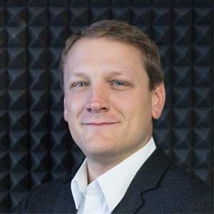 Mathias Höbinger, CEO