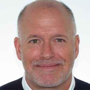 Jonas Lundqvist, CEO, and Founder, Haidrun.