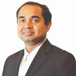 Amit Mondal, VP, PowerSchool Group LLC