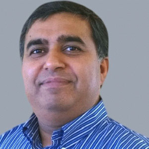 Vineet Arora, CTO, WinWire Technologies