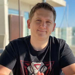 Bogdan Suchyk, CEO