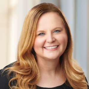 Melanie Nuce, Senior Vice President, Corporate Development, GS1 US