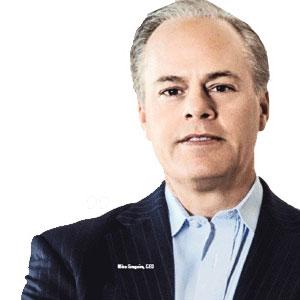 Mike Gregoire, CEO, CA Technologies [NASDAQ: CA]