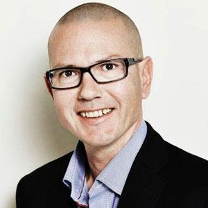 Heine Krog Iversen, CEO, TimeXtender
