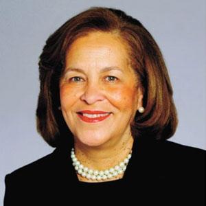 Marsha Jones, president, TPPPA