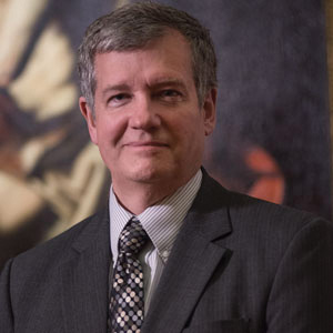 Doug Allen, CIO, Nelson-Atkins Museum of Art