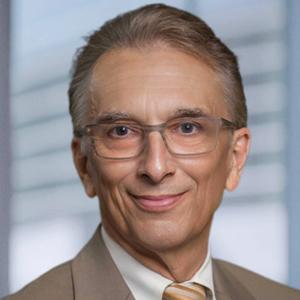 Sidney J Sanders, Senior Vice President, Construction, Facilities Design and Real Estate, Houston Methodist