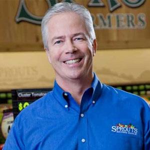 Steve Black, CIO & CMO, Sprouts Farmers Market