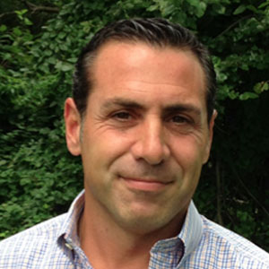 Joe Laezza, SVP, Unified Communications and Collaboration, AVI-SPL