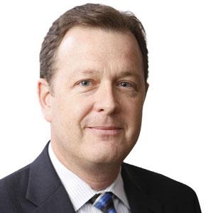 Rob Nash-Boulden, Director, Data Centers, Black & Veatch