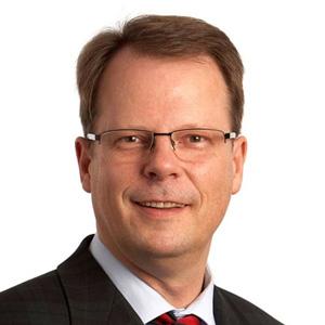 Dr Peter Mertens, SVP for Research & Development, Volvo Cars
