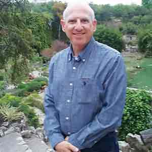 Arthur Kurland, Director, Capital & Asset Management, University Health System