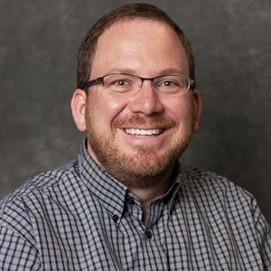 Tom Ryan, Director of IT, Rutgers University–Camden