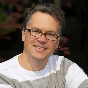 Bill Appleton, CEO, DreamFactory