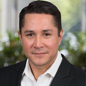 David Rodriguez, SVP, GreenRoad