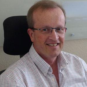 Peter Cranstone, CEO, 3PHealth