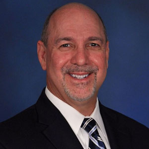 Martin P.Rose, CIO, Pinellas County