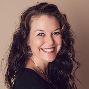 Lindsey Nelson, VP-Sales Productivity, CareerBuilder
