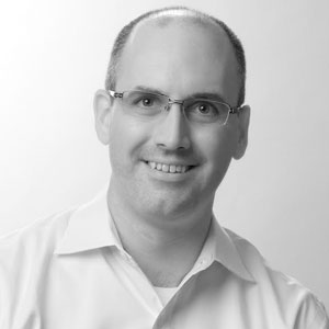 Steve Miller, CIO, Steelcase