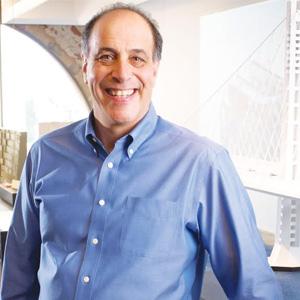 Carl Bass, CEO