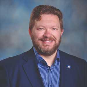 Shawn Riley, Chief Information Officer, State of North Dakota