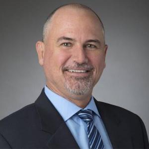 Steve Press, President, Primero Systems