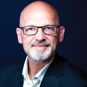 Matthew M. Gibson, Co-Founder, CEO & President