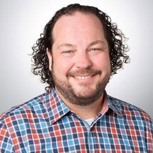 John Akred, CTO, Silicon Valley Data Science