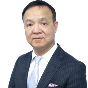 Tony Chu, President