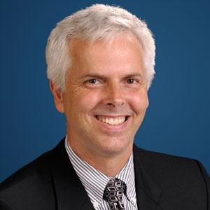 Willie Krenz, SVP & Chief Velocity Officer, The Aerospace Corporation