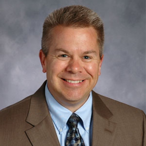 Kyle Siech, Director of Technology & Information Services, Howard-Suamico School District