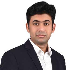 Anil Nadiminti, Senior IT Architect, ETS