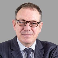 Philippe Chambadal, CEO, SmartStream