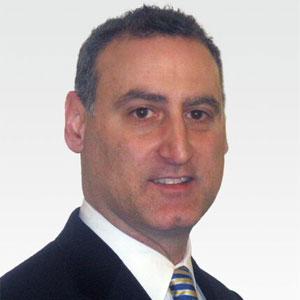 David DiCristofaro, Global Lead Partner, IT Advisory in Risk Consulting, KPMG LLP