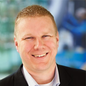 Steve Dertien, Office of the CTO, PTC