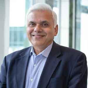 Rahoul Ghose, CIO, ECMC Group