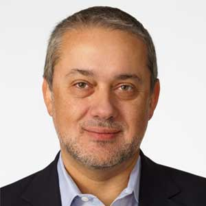 Boris Evelson, VP, Principal Analyst, Forrester Research